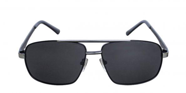 sage gray black front