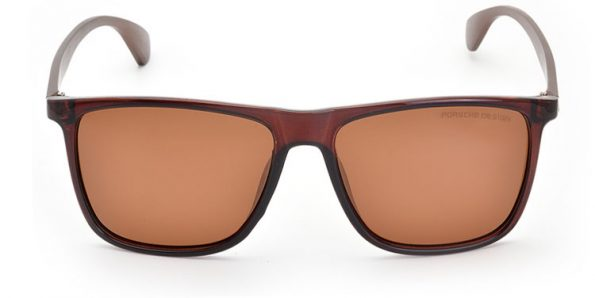 Stagger Brown Front